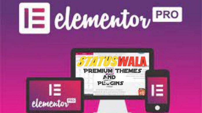 Elementor Pro v3.3.5 Free Download [663+ Pro Templates]